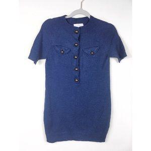 3.1 Phillip Lim sweater dress size small
